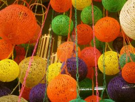 The Colors of Vigan by mikimikimchi