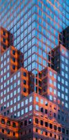 Urban Tetris by WTek79