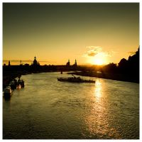 golden river by rattattart