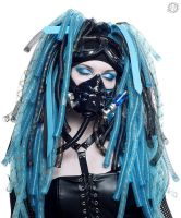 Cybergoth by Tvirinum