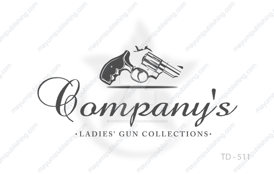ladies-gun-TD-511 by mayumipublishing