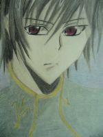 Lelouch by Ayanami-The-Nuff