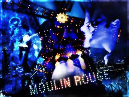Moulin Rouge by phyrinx