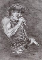 Brian Johnson... by the-ChooK