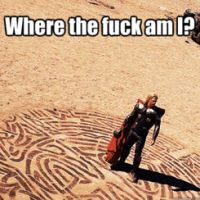 Thor is lost by rumper1