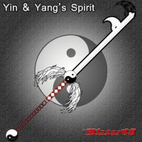 Keyblade: Yin and Yang's Spirit by Blazer48