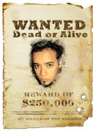 wanted by toromuco
