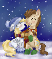 It's the most wonderful time by kittyxboo