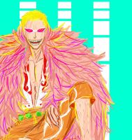 Doffy by ZombieResearch