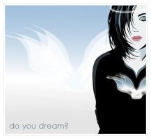 Do You Dream by art-pilgrim