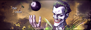 The Joker by xXSeSiXx