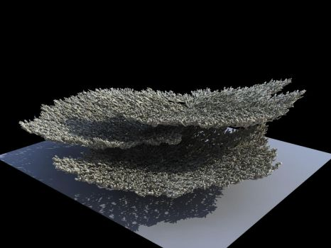 Table Coral by LaJolly