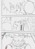Fairy Tail - The Power of life by coldheart572