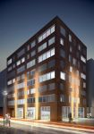 Block of flats 01 by DonkaS