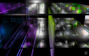 Refractions Alt. - Wide by Ingostan