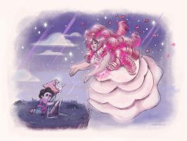 I'm Still Here by zzleigh