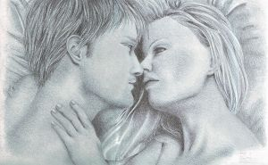 Eric and Sookie by Alcyone84