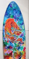 Longboard design by Alterego-S