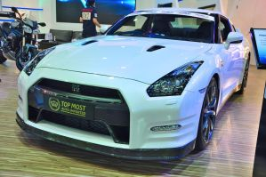 Bangkok Auto Salon 2013 132 by zynos958