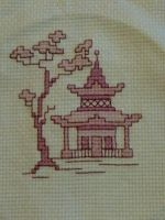 The Pink Pagoda - #2 by CarpeComma