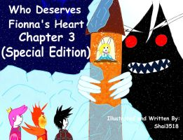 Who Deserves Fionna's Heart:Chapter3 by Shai3518