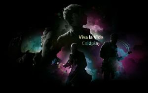 Coldplay - Viva la vida 02 by Belaytte