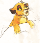 Simba 2011 by Tigersrock144