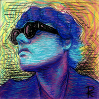 Gerards icon by xMisguidedxRox
