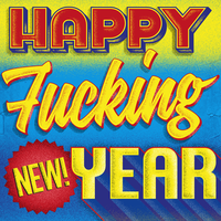Happy New Year 2014 by roberlan