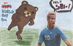 Pedo World Cup by Scattle