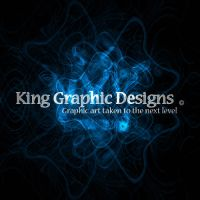 King Graphic Designs by sking243