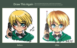Draw This Again by Candy-DanteL