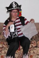Pirate Day 2009 by jenny-in-ga