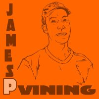 James by MissleMan