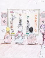 NARUTO CONTEST ENTRY by Eternal-Dezy