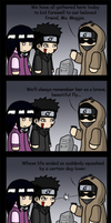 Funeral by mayanna