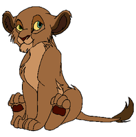 Cub from 11 and Enzi by Soufroma
