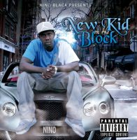 Nino Black - New Kid on the Block by MadSDesignz