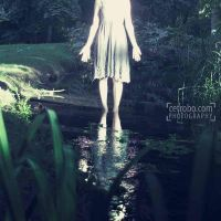APPARITION by cetrobo