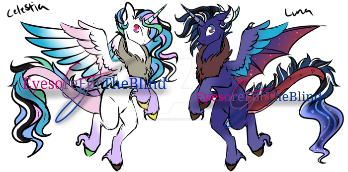 MLP Adopt Auction - Discord Next Gens - CLOSED by EyesoreForTheBlind