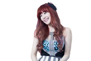 tiffany png by taebimon