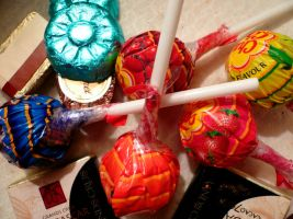 .Candies by tgphotographer-stock