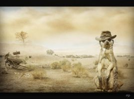 Suricate by ThyC-Graphics