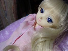 Volks Nono SD faceup by SailorEarth316