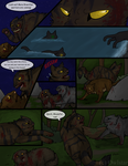 Into the Wild Comic - Page 3 by Owlstar