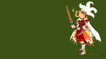 [Request] Onion Knight (Final Fantasy Dissidia) by xVordred