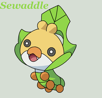 Sewaddle by Roky320