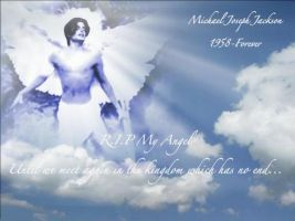 Our angel by Princess-rachael