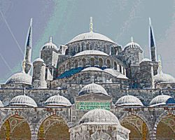 istanbul by ChaelMontgomery