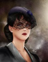 Katy Perry by amao2006